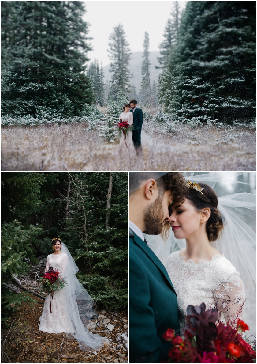 001Alternative Wedding Photographer Green Suit Utah Wedding Photographer Amy Cloud Photography